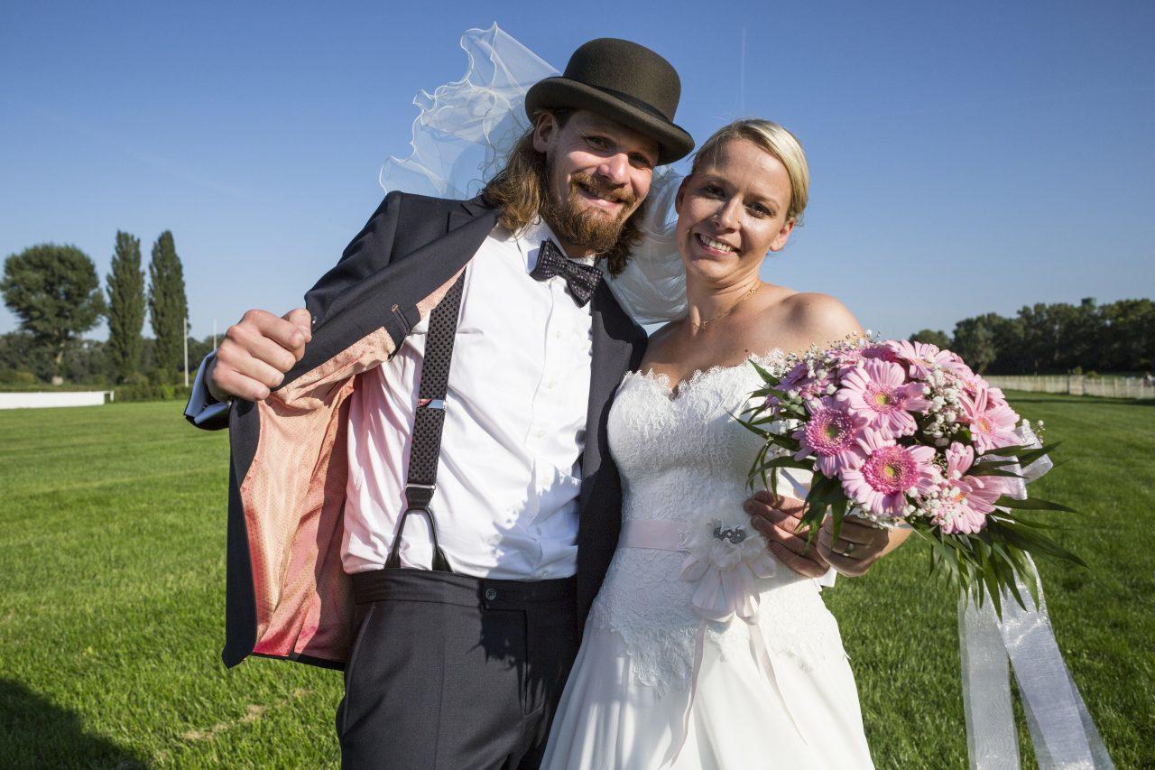Maßkleidung für Hochzeiten und andere Feste